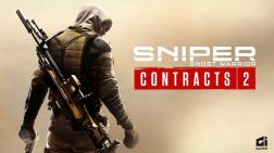 Sniper Ghost Warrior Contracts 2 .