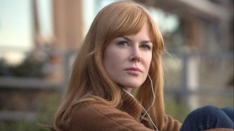 Nicole Kidman, en su papel en Pretty Things.