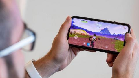 Apple eliminó Fortnite de Epic Games de la App Store.