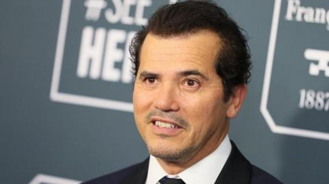El actor y director John Leguizamo.
